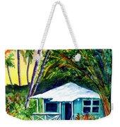 Dreams Of Kauai 2 Weekender Tote Bag