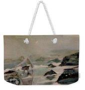 Dreams Of Serenity Weekender Tote Bag