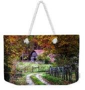 Dreams On The Farm Weekender Tote Bag