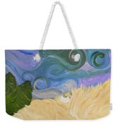 Dreamweaving  Weekender Tote Bag