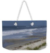 Dreamy Beach In North Carolina Weekender Tote Bag