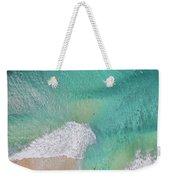 Dreamy Pastels Weekender Tote Bag