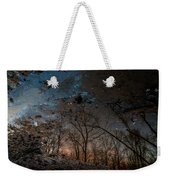 Dreamy Reflections Weekender Tote Bag