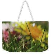 Dreamy Spring Weekender Tote Bag