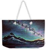 Dreamy Sunset Weekender Tote Bag