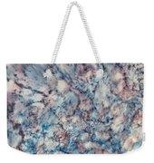 Dreamy Swirl Weekender Tote Bag