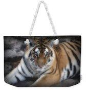Dreamy Tiger Weekender Tote Bag