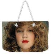 Drew Barrymore Weekender Tote Bag