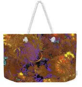 Dried Delight 2 Weekender Tote Bag