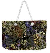 Dried Delight Weekender Tote Bag