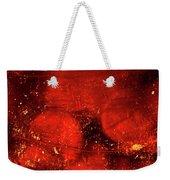 Dried Red Pepper Weekender Tote Bag