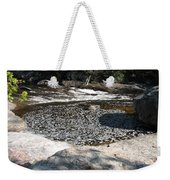 Drifting Dreams Weekender Tote Bag