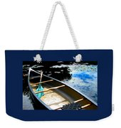 Drifting Into Summer Weekender Tote Bag
