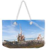 Driftwood C141350 Weekender Tote Bag