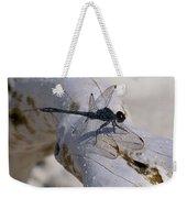 Driftwood Dragofly Weekender Tote Bag