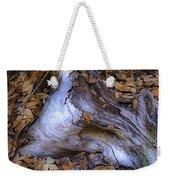 Driftwood In Lahonda Weekender Tote Bag