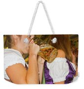 Drink Up Weekender Tote Bag