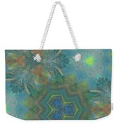 Drinking The Nectar Of Life Weekender Tote Bag