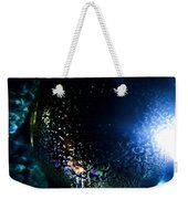 Dripping Cell Weekender Tote Bag