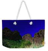 Dripping Springs Reflection Weekender Tote Bag