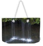 Dripping Springs Weekender Tote Bag