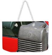 Drivein Weekender Tote Bag