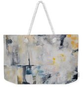 Driving Force - Story Of A Love Weekender Tote Bag