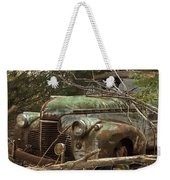 Driving Under The Influence Weekender Tote Bag