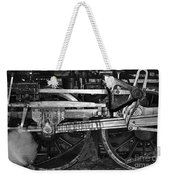 Driving Wheels Weekender Tote Bag