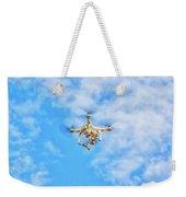 Drone On The Air Weekender Tote Bag