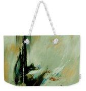 Drowning Weekender Tote Bag