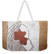 Drowsy - Tile Weekender Tote Bag