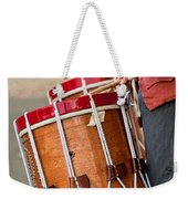 Drums Of The Revolution Weekender Tote Bag