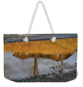 Dry Conditions Will Continue Weekender Tote Bag