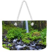 Dry Creek Falls Weekender Tote Bag