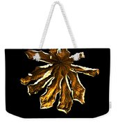 Dry Leaf Collection 4 Weekender Tote Bag