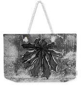 Dry Leaf Collection Bnw 1 Weekender Tote Bag