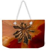 Dry Leaf Collection Digital 1 Weekender Tote Bag