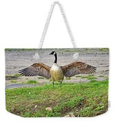 Drying Out  Weekender Tote Bag