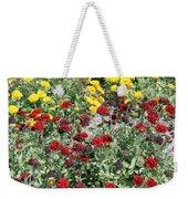 Dubai Flowers Weekender Tote Bag