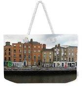 Dublin_3 Weekender Tote Bag
