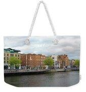 Dublin_4 Weekender Tote Bag