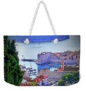 Dubrovnik Weekender Tote Bag