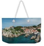 Dubrovnik Panorama Weekender Tote Bag
