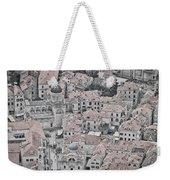 Dubrovnik Rooftops #2 Weekender Tote Bag