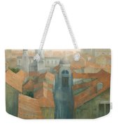 Dubrovnik Rooftops Weekender Tote Bag