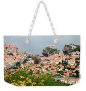 Dubrovnik, The Walled Old City Weekender Tote Bag