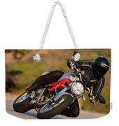 Ducati Weekender Tote Bag