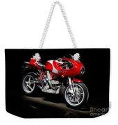 Ducati Mhe Mike Hailwood Evoluzione Weekender Tote Bag