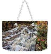 Duchesnay Falls Weekender Tote Bag